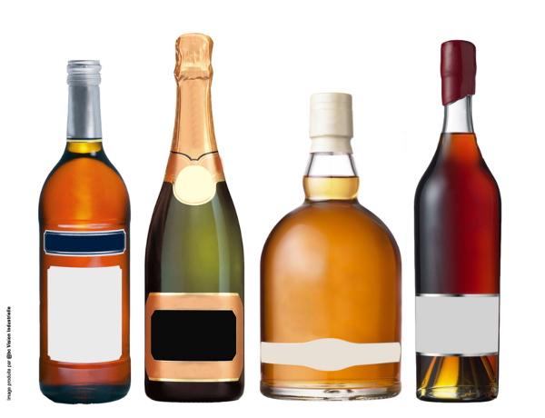 Contrôle de bouteilles