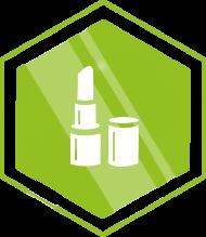 Secteur cosmetique - Contrôle de la qualité des logo et aspect des produits.