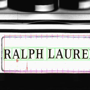 Contrôle logo Ralph Laurent