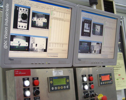 2 système contrôle disjoncteur